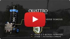 Video post explaining the Quattro system