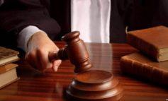 Դատավորը դատապարտվեց 7 տարի, փաստաբանը՝ 2 տարի ազատազրկման