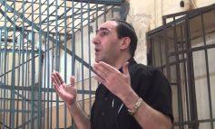 ՔԿՀ֊ն դրական բնութագրեր են տվել ցմահ դատապարտյալին