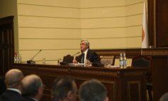 Սերժ Սարգսյանը շտապ նիստ է հրավիրել