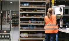 Amazon anuncia 4.600 contrataciones en San Fernando de Henares y otros centros