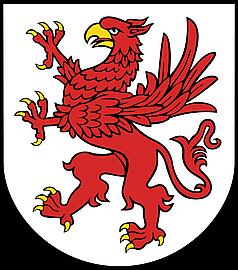 Herb Zachodniopomorskie