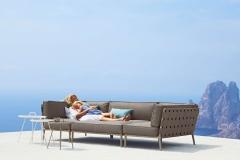 Conic-lounge
