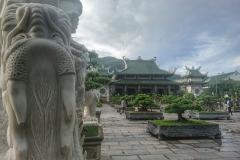 Temple à visiter à Da Nang
