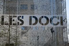 Les Docks Village Marseille accueil