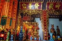 Temple de la tortue Hanoi