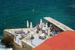 Marseille Bistrot Plage restaurant