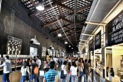 Mercato Metropolitano de Milan