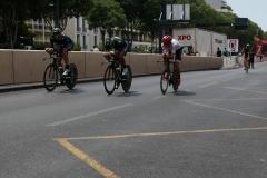 Trio TDF Marseille Prado
