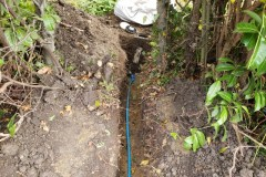 Water Supply Replacement