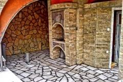 štanglice prirodni kamen