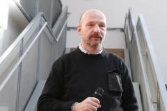 Frank Böer, Finest Spirits im MVG-Museum in München  2019