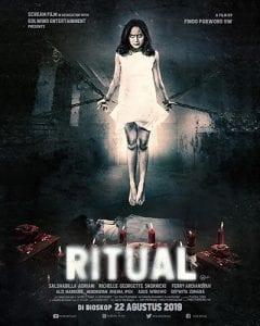 Review Film Ritual (2019)