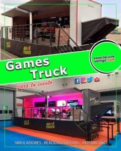 Games Truck