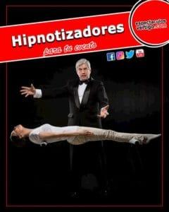 Hipnotizadores
