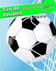 Tiro de Penaltis