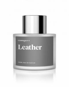 Commodity Platinum Leather