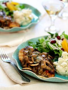 recipe for chicken marsala