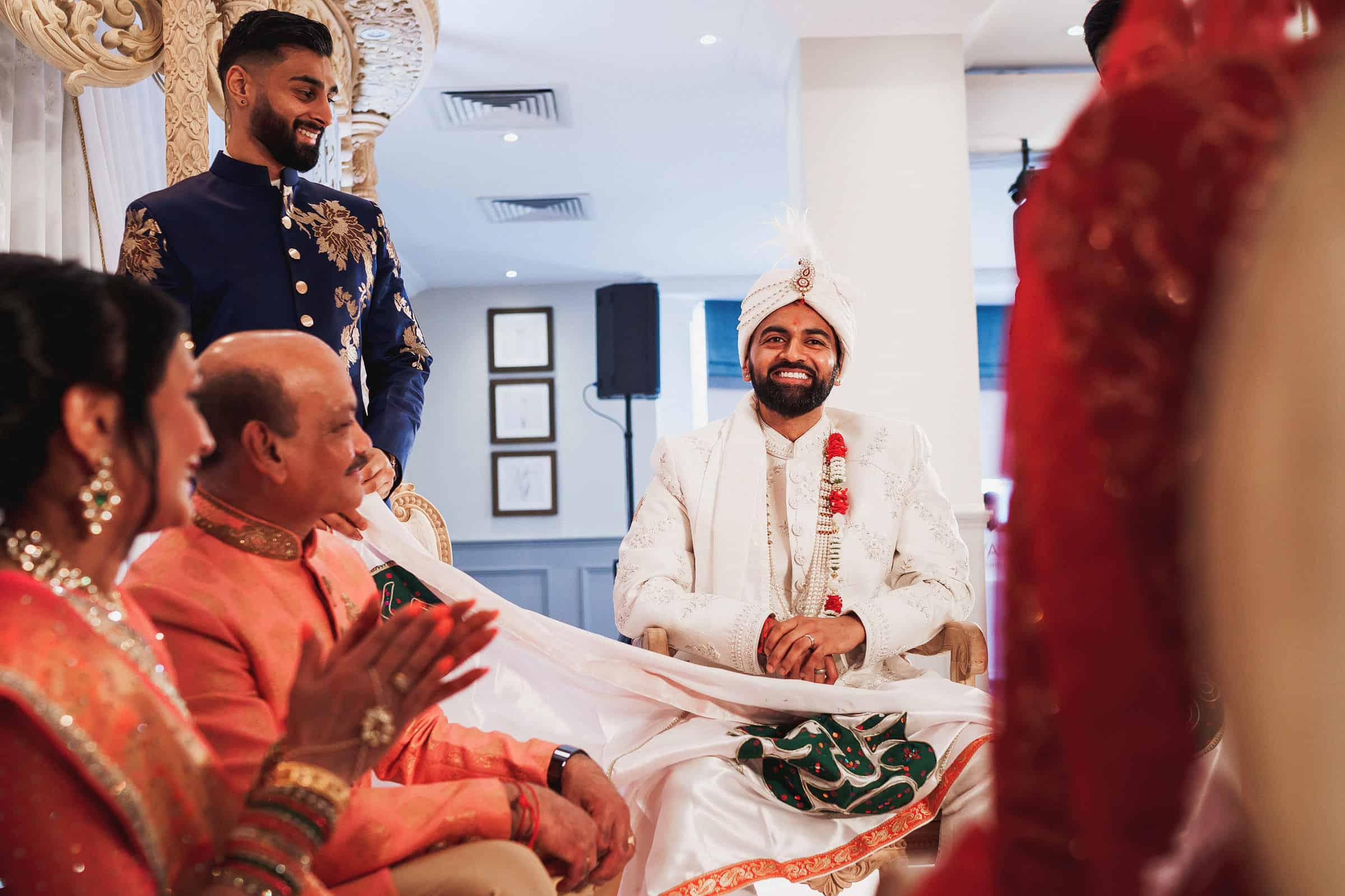 devere wokefield indian wedding