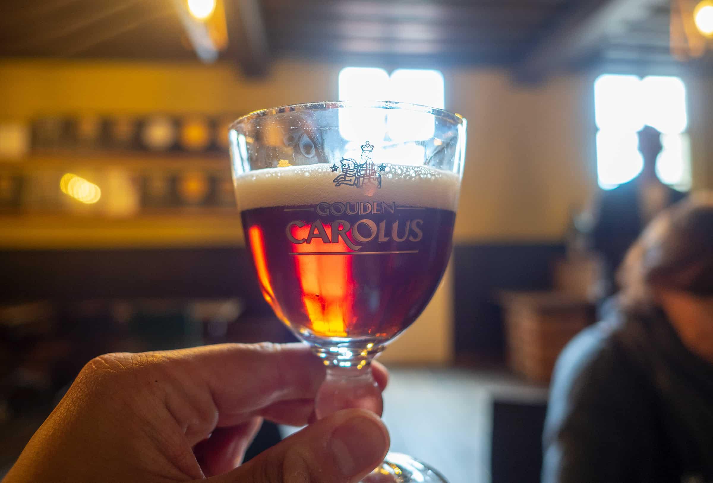 Brouwerij het Angker