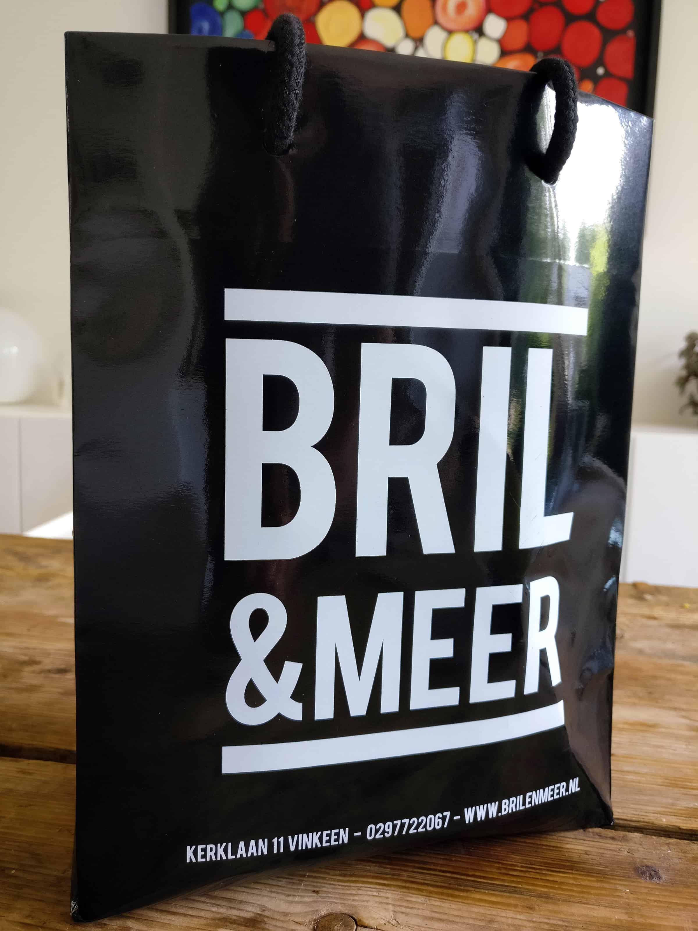 Gekocht bij Bril & Meer