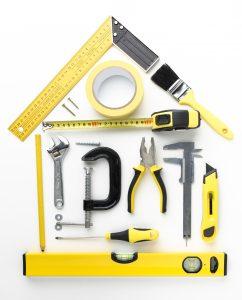 כלים לבדק בית