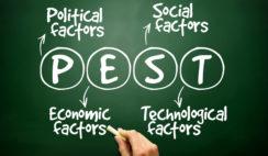how to do a PEST analysis