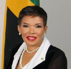 Ambassador Marks