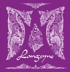 Langsyne - Langsyne 2 (LP, Album, Ltd, Num)