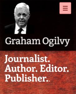 Graham Ogilvy Prostate Cancer