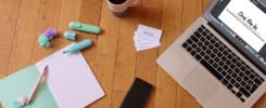 Image article avantages consultant indépendant en communication - Com' On In