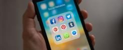 étapes gérer réseaux sociaux