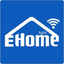 Ehome Light Logo