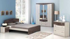 Спальный гарнитур Ванесса 1