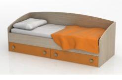 Кровать Мальта 1