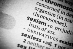 Is Sexism a Problem in GIS?