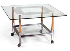 Журнальный столик Квадро-8 1