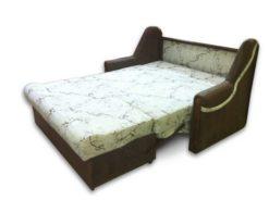 Комплект Ниагара 3 прямой  с креслом-кроватью 7