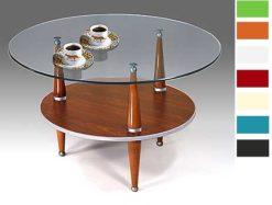 Журнальный столик Премьер-7 (цвет) 1