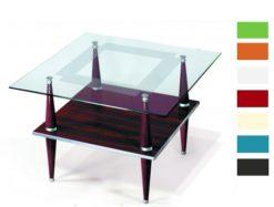 Журнальный столик Премьер-8 (цвет) 1