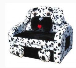 Детский диван Собачка 1