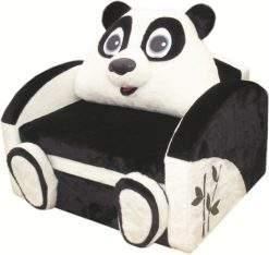 Детский диван Панда 1