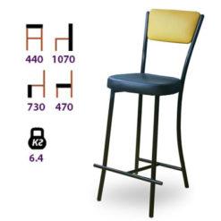 Барный стул Казино-М 1