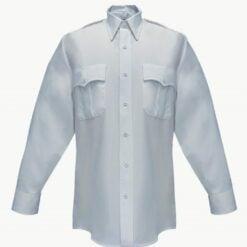 Flying Cross/Fechheimer All Weather Deluxe Tropical Long Sleeve Shirt