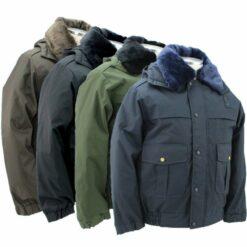 Duty Outerwear
