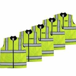 Reflective Safety Vest SV100