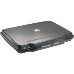 Hardback Laptop Computer Case with Foam
