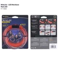 NiteLife LED Necklace