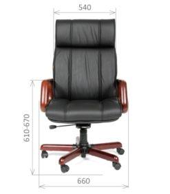 Кресло Chairman 419 2