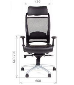Кресло Chairman 281А 2